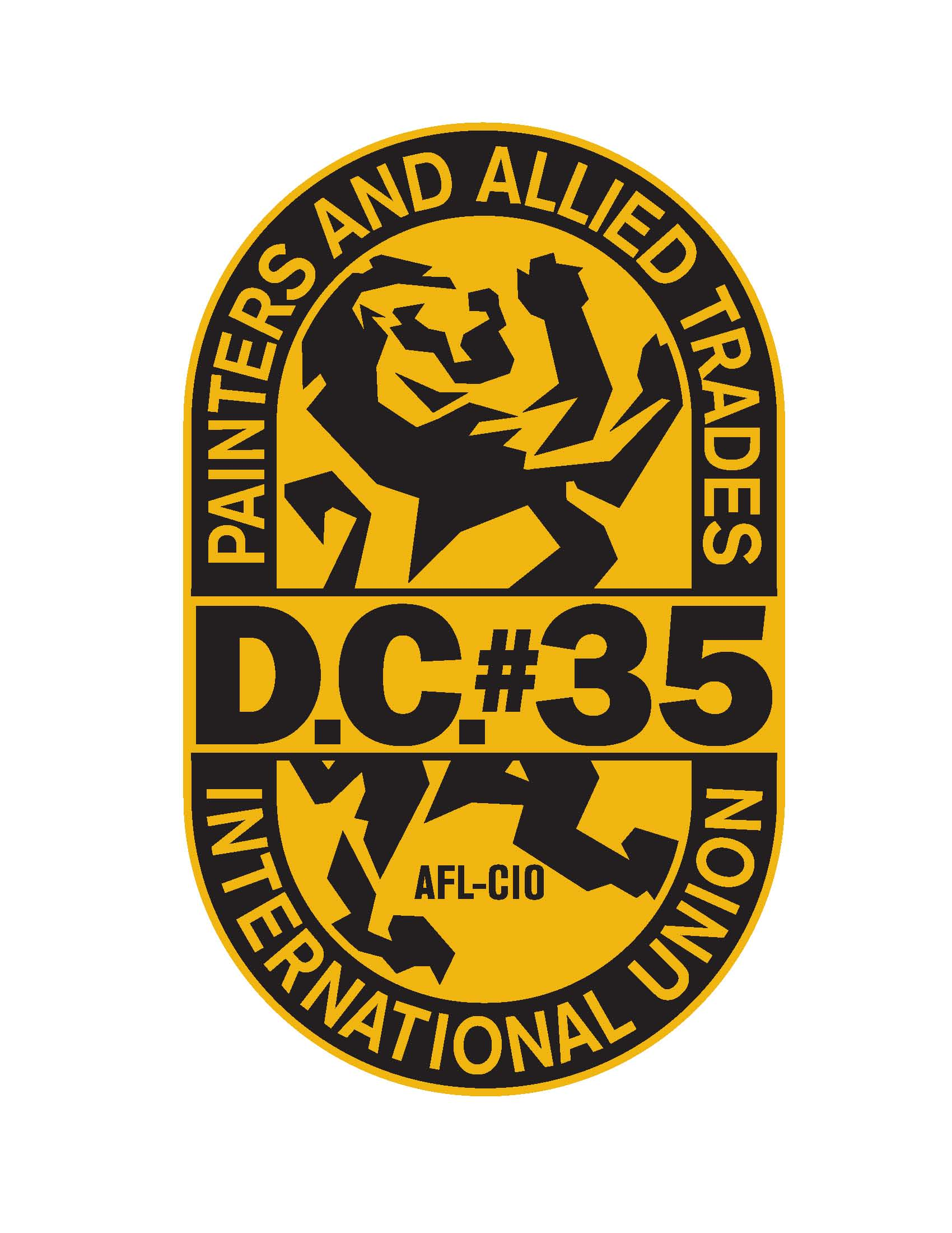 International Union of Painters and Allied Trades, District Council 35